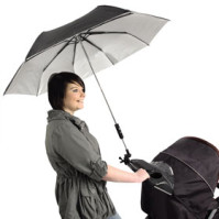 Hands Free Brolly