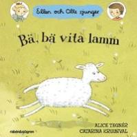 Bok: Bä Bä Vita Lamm