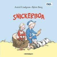 Bok: Emil i Snickerboa
