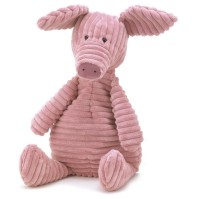 Little Jellycat Cordy Roy Pig