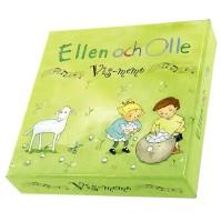 Vismemo Ellen & Olle