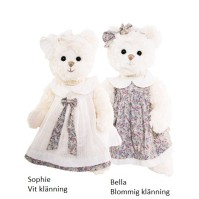Bukowski Nalle Sophie & Bella