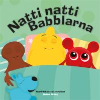 Bok NattiNatti Babblarna