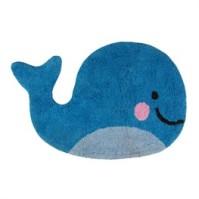 Happy Whale - Matta