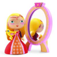 Art Toys Nina & Ze Mirror