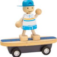 Skater Charlie