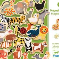 Magnimo - Magnetlek