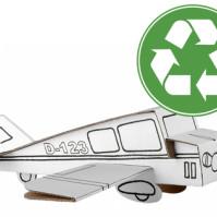 Bygg & Måla Flygplan