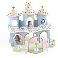 Art Toys Princess Castle