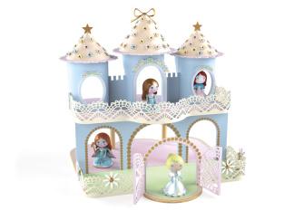 Art Toys Princess Castle -