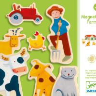 DJECO - Magnetic Farm