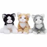 Teddykompaniet - Teddy Cats