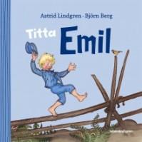 Bok: Titta Emil
