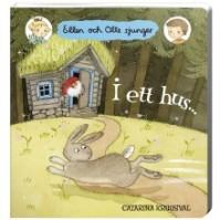 Bok: I Ett Hus...