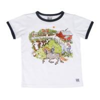 Emil T-shirt - Lönnerberga