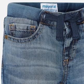 Mayoral - Jeans, Soft - Stl 80
