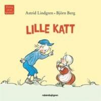 Bok: Lille Katt
