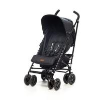 Babytrold resevagn, Sprinter - svart