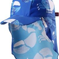 Reima Solhatt SPF50 - Blå