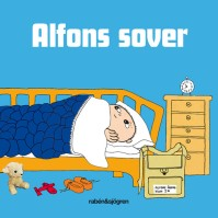 Bok: Alfons Sover