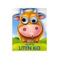 Bok: Jag är en liten ko