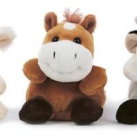 Teddykompaniet Beanies, Häst