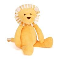 Little Jellycat Chums Lion