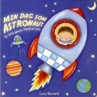 Bok: Min Dag Som Astronaut