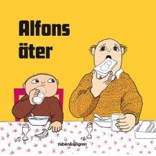 Bok: Alfons Äter