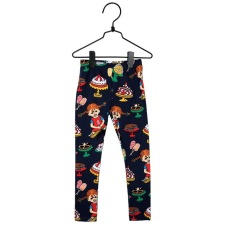 Pippi Mums Leggings, Navy