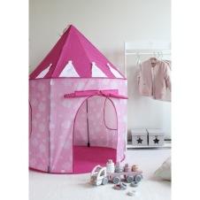 Kids Concept, Lektält Moln - Rosa