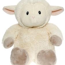 Teddykompaniet Teddy Heaters Lamm