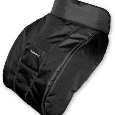 Crescent Compact Footsack - Beige