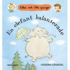 Bok: En Elefant Balanserade