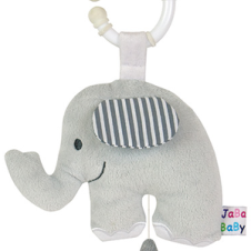 Jabadabado Mjuk Speldosa Elefant