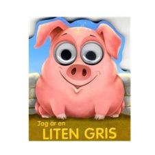 Bok: Jag är en liten gris