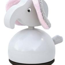 Jabadabado Speldosa Elefant