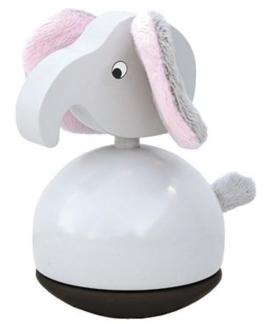 Jabadabado Speldosa Elefant -