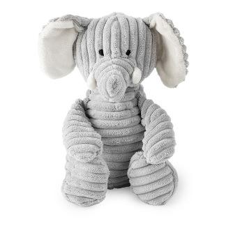 Mjukdjur - Elefant -