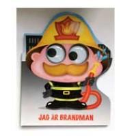 Bok: Jag är brandman