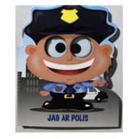 Bok: Jag är polis