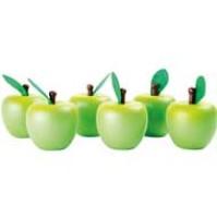 Leksaksmat - Äpple
