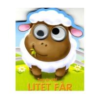 Bok: Jag är ett litet får