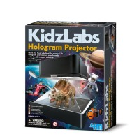Kidz Labs - Hologram Projector