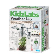 Kidz Labs - Weather Lab