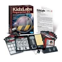 Kidz Labs - Fingerprint Kit