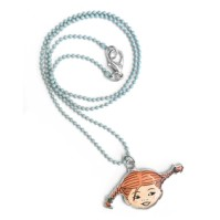 Halsband Pippi Långstrump