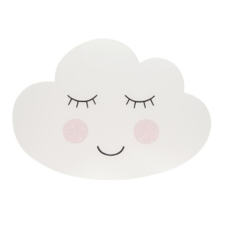 Sass & Belle Sweet Dreams Cloud Tallrik -
