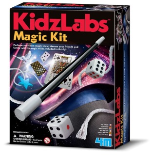 Kidz Labs - Magic Kit -