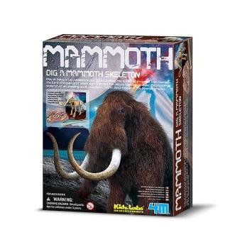 Kidz Labs - Dig a Mammoth -